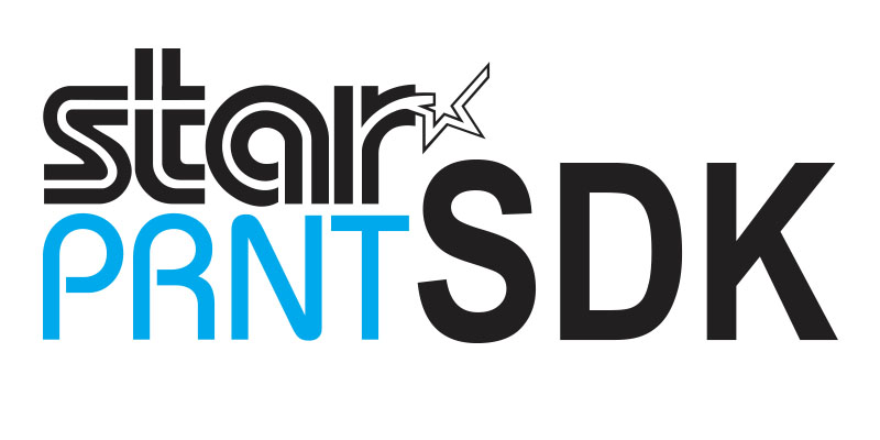 ;StarPRNT SDK Logo