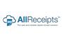 ;AllReceipts Logo Thumb