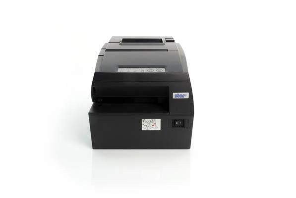 HSP7543 - Check / Slip Validator, Receipt Printer | Star