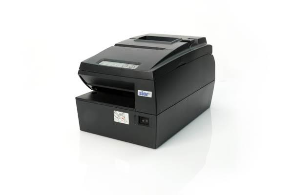HSP7743 - MICR Check Reader, Receipt Printer | Star Micronics