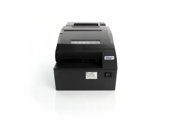 Ink Ribbon Cartridge;HSP7000 Front