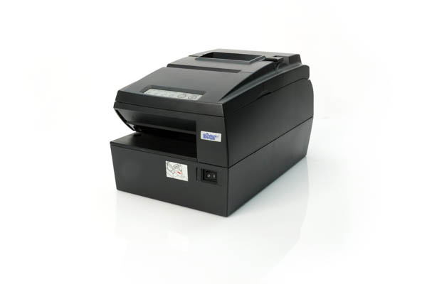 Ink Ribbon Cartridge;HSP7000 Left