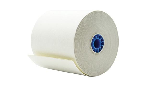;Paper Roll Label Solutions Page