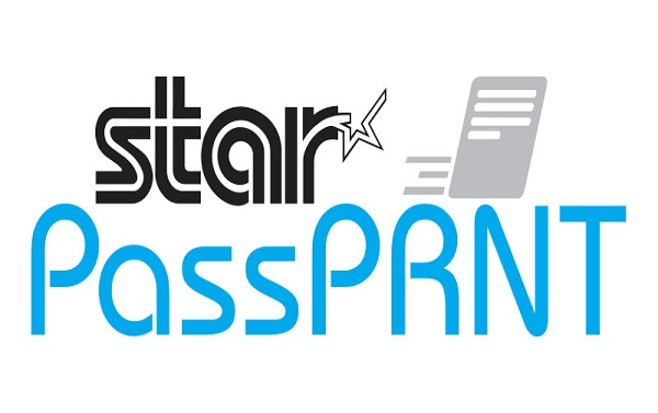 PassPRNT - iOS and Android Bluetooth Printing | Star Micronics