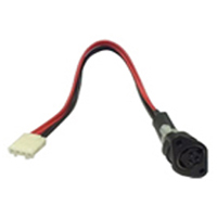 Power Adapter Cable;
