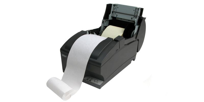 SP742 - Restaurant Kitchen Impact Printer | Star Micronics