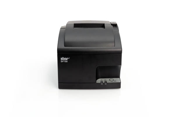 SP742 - Restaurant Kitchen Impact Printer | Star Micronics