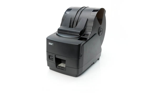 TSP1000 - Ticket Printer for Lottery, Events & More | Star Micronics