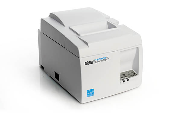 TSP143III - Thermal Receipt Printer | Star Micronics
