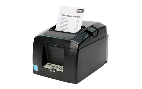 AirPrint - Apple Certified Printers | Star Micronics