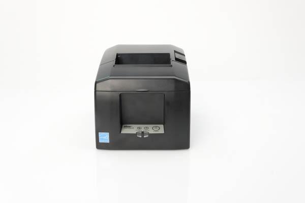 TSP650II FRONT