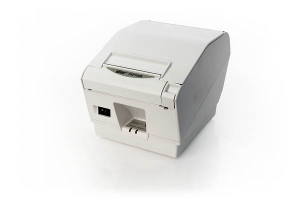 TSP743II - Fast, Connected Thermal Receipt Printer | Star Micronics