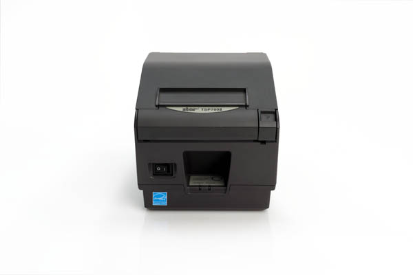 TSP743II - Fast, Connected Thermal Receipt Printer | Star