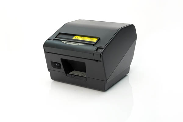 TSP847II - Wide Format Thermal AirPrint™ Label Printer   Star