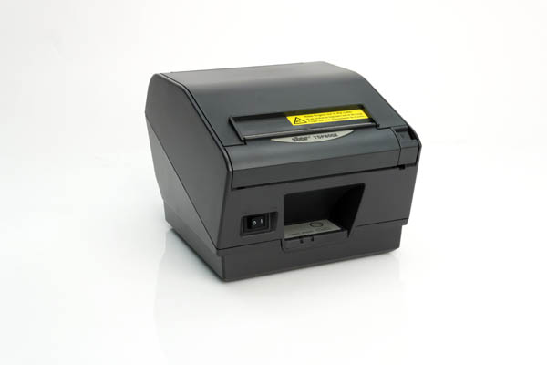 TSP847II - Wide Format Thermal AirPrint™ Label Printer