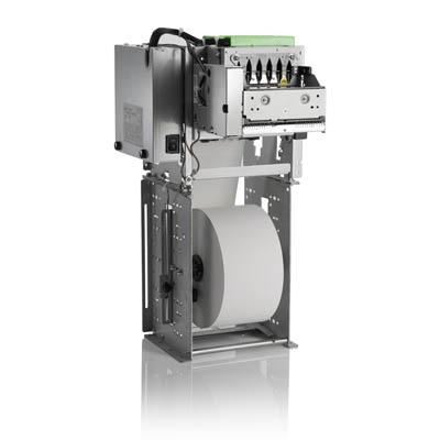TUP500 - Compact, Wide Format Kiosk Printer   Star Micronics