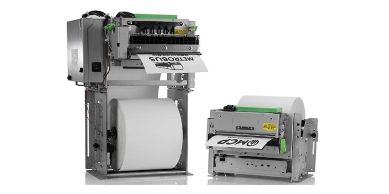 TUP900 - Wide Format Kiosk Printer | Star Micronics