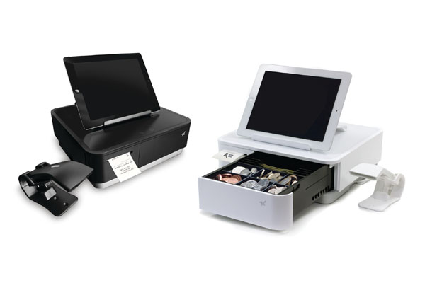 Cash Drawer Open