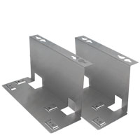 ;Under Counter Mount Accessories PAge