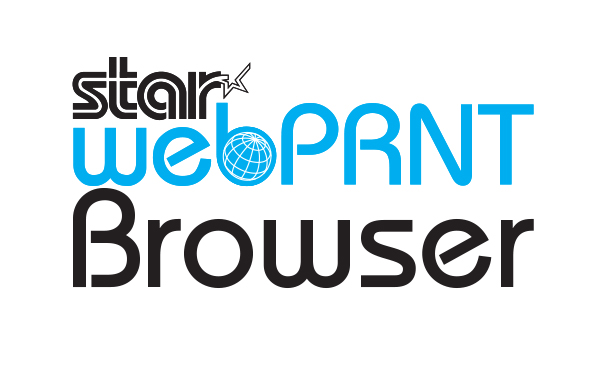 WebPRNT Browser - Bluetooth Printing from Apps | Star Micronics
