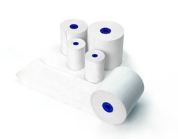 Paper and Supplies;