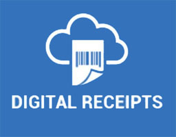 Digital Receipts