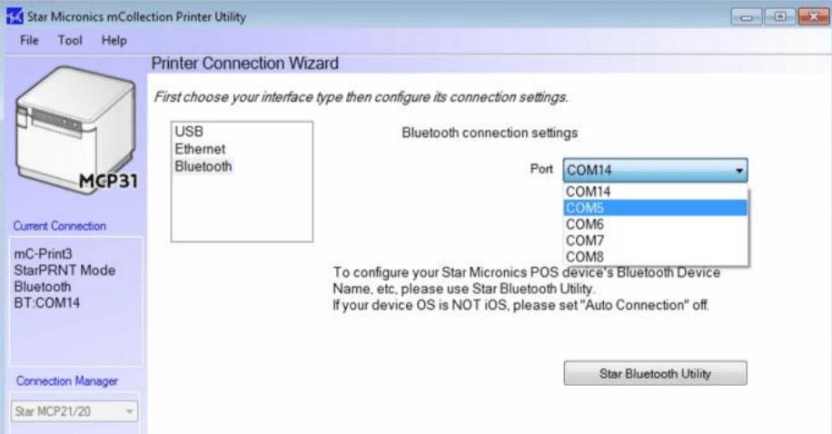 Une capture d'écran d'un téléphone portable Description générée automatiquement